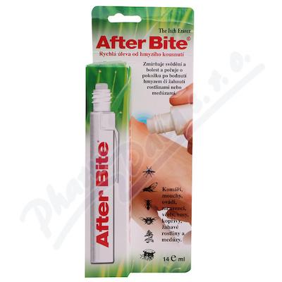 After Bite po bodnutí hmyzem 14ml