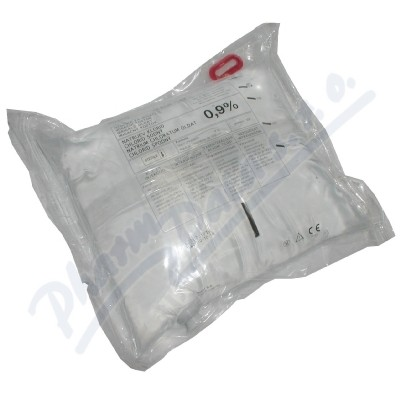 Clear Flex Sodium Chloride 0.9% liq.1x3lt.