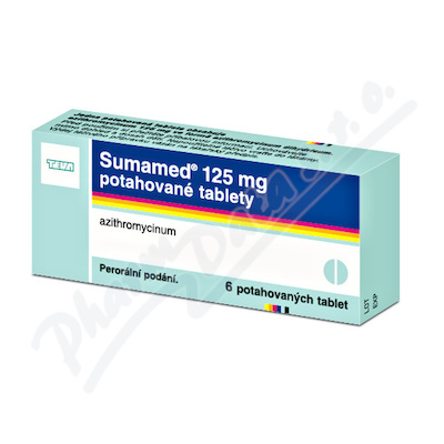 Azithromycin max concentration of phenylephrine