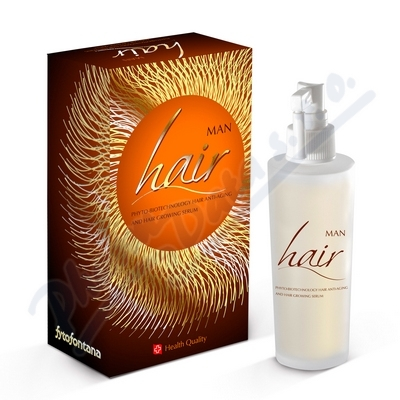 Fytofontana HAIR Man 125 ml