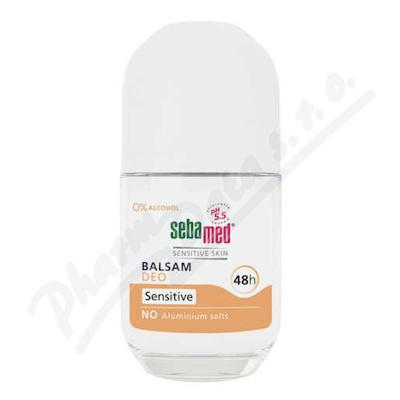 SEBAMED Roll-on balsam sensitive 50ml