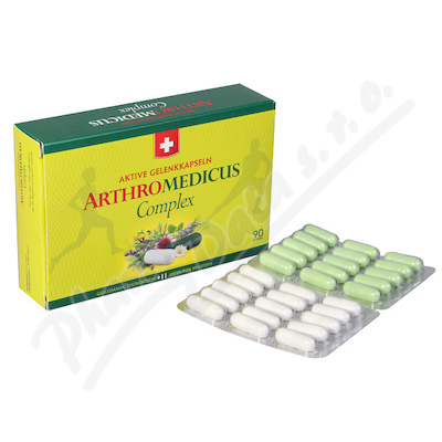 Arthromedicus tob.90 (new)
