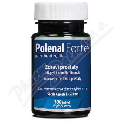Polenal Forte tbl. 100 - patent na prostatu