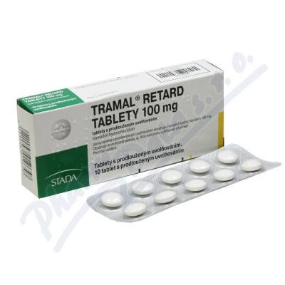 tramadol retard actavis 100 mg