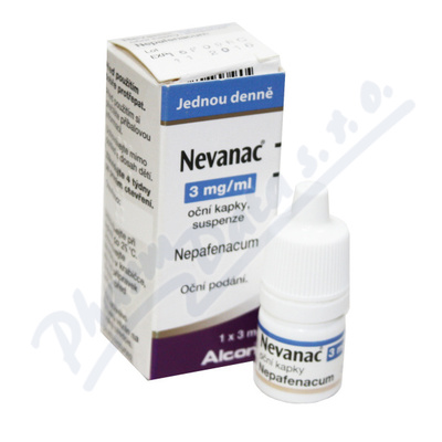 Nevanac 3 mg/ml oph.gt...