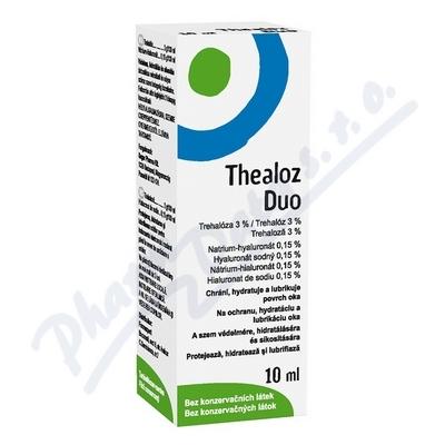 Thealoz Duo oph.gtt. 10ml