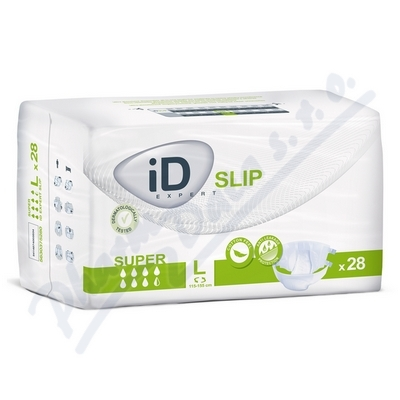 iD Slip X-Large Super 563047514 14ks