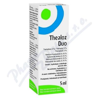 Thealoz Duo oph.gtt. 5ml