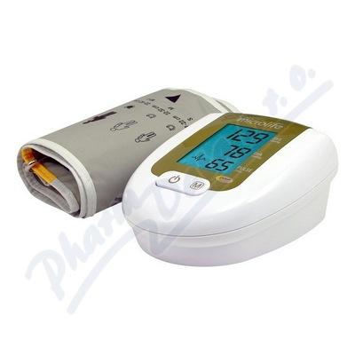 Microlife Tlakoměr BP 3AG1 digit.automatický ZLATÝ