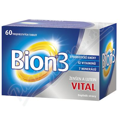 Bion 3 Vital tbl.60