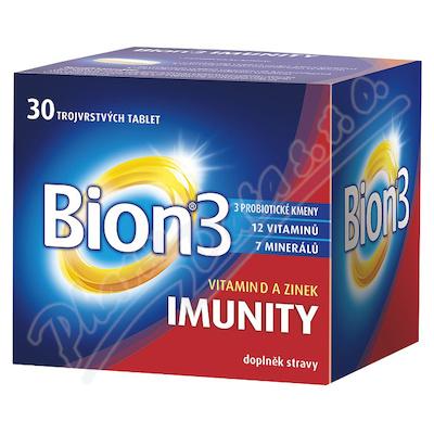 Bion 3 Imunity tbl.30
