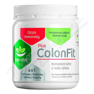 ColonFit plus cps.180 TOPNATUR
