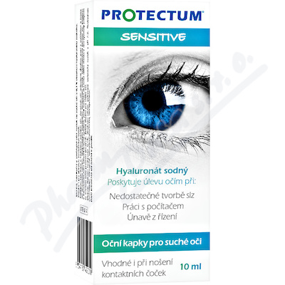 Protectum Sensitive 10ml
