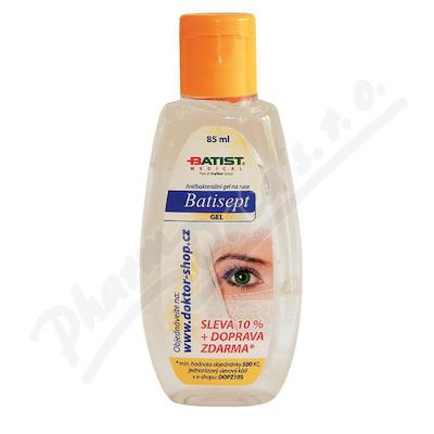 BATISEPT gel bezbarvý 85ml