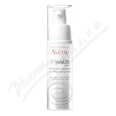AVENE Physiolift Vyhlazující sérum 30ml