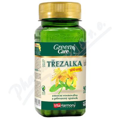 VitaHarmony Třezalka 300 mg cps. 90