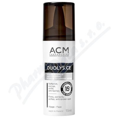 ACM Duolys CE antioxidant sérum proti stárnutí15ml