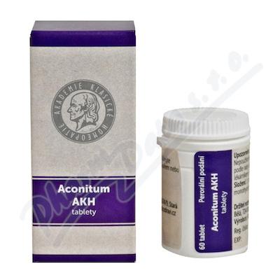 Aconitum AKH tbl.nob 60