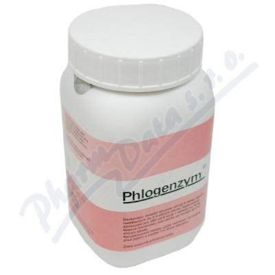 Phlogenzym Magensaftresistente tbl.obd.800