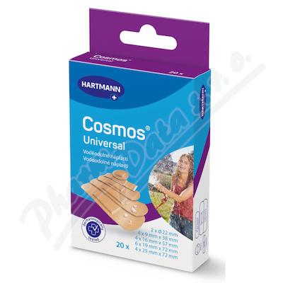 Rychloobvaz COSMOS Voděodol.20ks/5vel.(Water-Res)