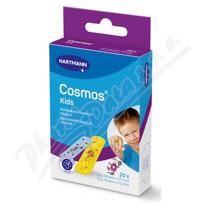 Rychloobvaz COSMOS Dětská 20ks (Kids strips)