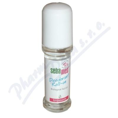 SEBAMED Roll-on Blossom 50ml