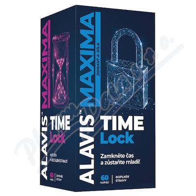 ALAVIS MAXIMA TimeLock cps.60