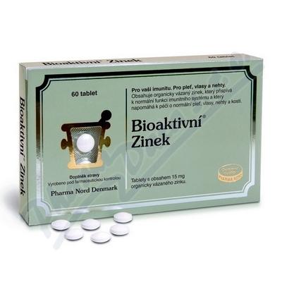 Bioaktivní Zinek tbl.60