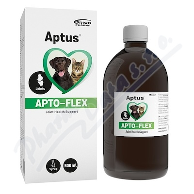 APTUS Apto-Flex vet.sirup a.u.v.500ml