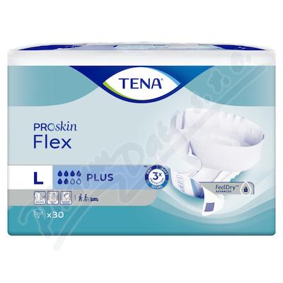 Ink.kalh.TENA Flex Plus Large 30ks 723330