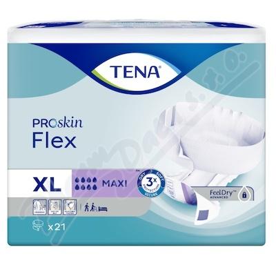 Ink.kalh.TENA Flex Maxi XL 21ks 725421