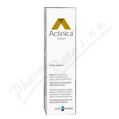 Actinica Lotion 80 g