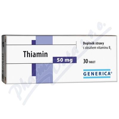 Thiamin Generica tbl. 30
