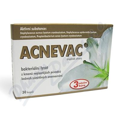 ACNEVAC cps.30