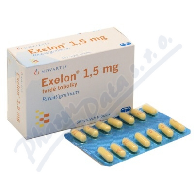 Exelon 1.5 Mg