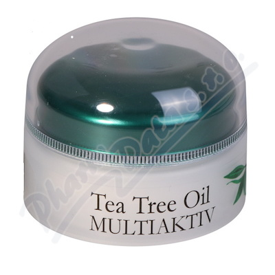 TOPVET TTO multiaktiv 50ml