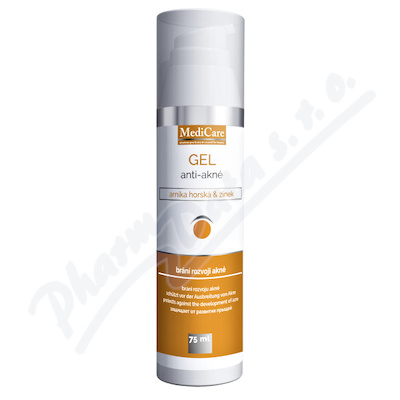 SynCare MediCare Gel anti-akné 75ml